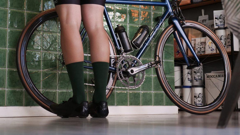 choose Cycling Socks to look like a pro