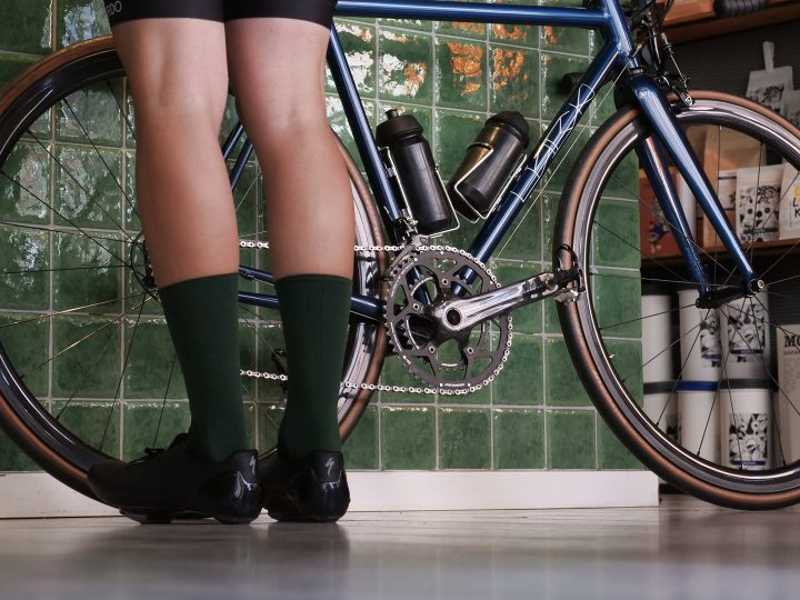 cycling socks – how to choose them to look like a pro?